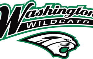 Washington Wildcats (school logo)