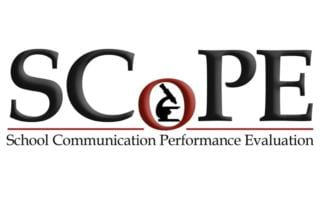Graphic of SCOPE Survey logo